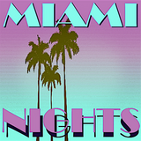 "Viking12 aka Dj Thor presents "" Miami Nights "" Chapter 9 mixed & selected by DJ Thor"