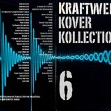 Kraftwerk Kover Kollection Vol.6