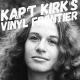 Kap't Kirk's VINYL FRONTIER - Home Takeover (09/02/2018)