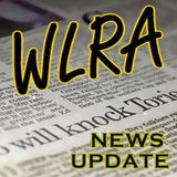 WLRA News Update: 1-12 at 5 pm