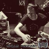 Skills Podcast 30 - Lektronikumuz in the mix