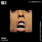 Yayo: Lil Azz Out - 30 November 2017