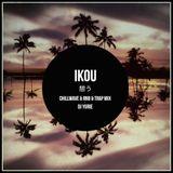 Ikou (Chillwave & RNB & Trap Mix) - theHUSIC Exclusive