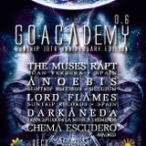 LORD FLAMES@GOACADEMY 0.6 @ SPECKA