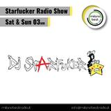 StArFuCkER Radio Show #01 Selected by StarFucker!