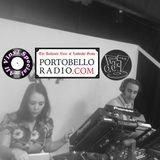 Portobello Radio Saturday Sessions with Double Agent7: Mission 45 EP4.