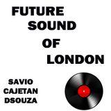 Savio Cajetan DSouza presents The Future Sound Of London