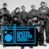 GHETTOBLASTERSHOW #305 (oct. 21/17)