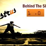 Astrus - Behind The Sky  1.0