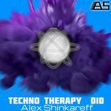 Alex Shinkareff - Techno Therapy 010