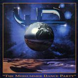 DJ SY & MC GQ World Dance 'The Midsummer Dance Party' Lydd Airport 30th July 1994