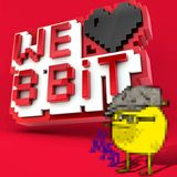 DJ MAD - We❤8Bit-Mix
