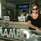 BOG - BURN RESIDENCY SPECIAL SHOW @ CAFE MAMBO