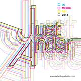 Just Ander - Lo Mejor Del 2013 (Dance, Latin House, Reggaeton)