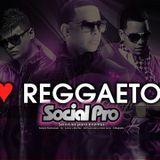 Mix Agosto 2014 - Reggaeton - Social PRO 987733520