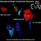 #245-Extreme-2016-05-31-The cure part 1 (1977-1992)