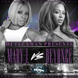 MARY J. BLIGE VS BEYONCE MIX