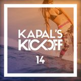 Kapal's Kickoff Episode 14