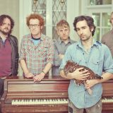 5 Songs We Can't Stop Listening To with Blitzen Trapper and Maritime