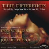 Jordan Petrof - Time Differences 020 with DeepSoul Duo 3/18/2012