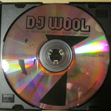DJ Wool 2003 Vinyl New & Old School Breaks mix