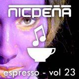 ESPRESSO VOL.23 (J'ouvert Essentials)