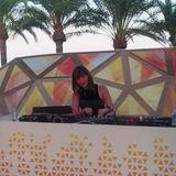 Mira Joo warm up set from Ushuaia Rooftop Party, Ibiza w/ Steve Lawler