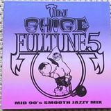 DJ Shige a.k.a. Headz3000 – Fulltune 5 (Mid 90's Smooth Jazzy Mix)