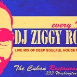 Ziggy Roman- The Cuban Afterwork Session