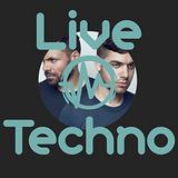 Tale Of Us – Live @ Circoloco Terrace (DC10, Ibiza) – 22-06-2015