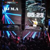 DJ M.A - Chile - National Final
