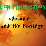 Zion I Dubucation Seasonmix Chapter I - Autumn and it's Feelings
