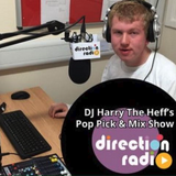 DJ Harry The Heff's Pop Pick & Mix-Show 142-Eyes Songs