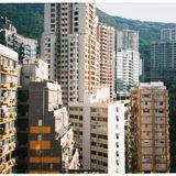 Miya @ Fauve Radio Hong Kong 03.19