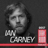 DARK ROOM Podcast 0057: Ian Carney