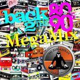 Dj Johnathan 80's & 90's MegaMix