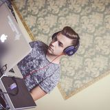 DJ Funky Live Set @ Drag Race 20.09.2015