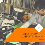 Mix Series 7 - West Norwood Cassette Library