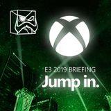 GFC - E32019 Part 2 بوردرلاند تجمعنا