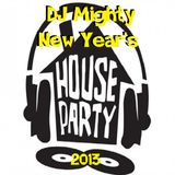 DJM - New Year's House Party 2013