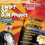 Swift Of DJN Project(5Hr30MinMix)PT1