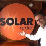 Nick Aravis Solar Radio 05th January 2019