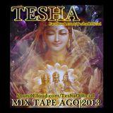 TESHA - MIX TAPE AGO 2013