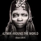 62 MIN AROUND THE WORLD