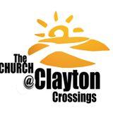 10/10/2014  - First Sermon In New Worship Center