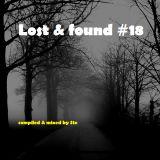 Lost & found #18