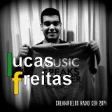 Lucas Freitas @ Creamfields Radio CEH 2014