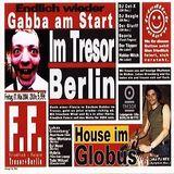Hakke Mitch @ Friedlich Feiern - Tresor Berlin - 07.05.2004