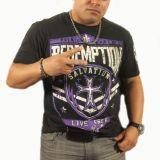 DJ JUNDADDY SALSA REGGAETON Y DEMBOW OCT 2016