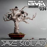Dave Scotland - BMA Sessions 034